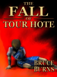 Fall of Tour Hote Cover