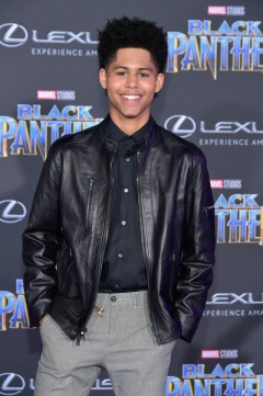 Rhenzy Feliz as Keith