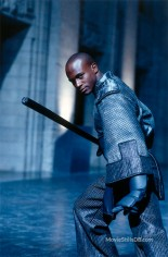 Taye Diggs as Duke Epee