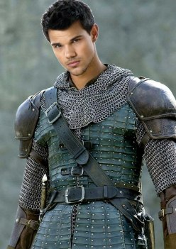 Taylor Lautner as Kenneth