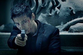 Won Bin as Noir
